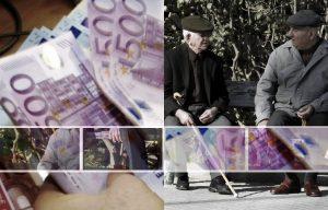 Συντάξεις: Λάθος κρατήσεις σε 600.000 συνταξιούχους – Τι πρέπει να κάνετε!