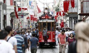 Τουρκία: Πορεία υπέρ της δημοκρατίας – Σοβαρές ποινές για τους πραξικοπηματίες