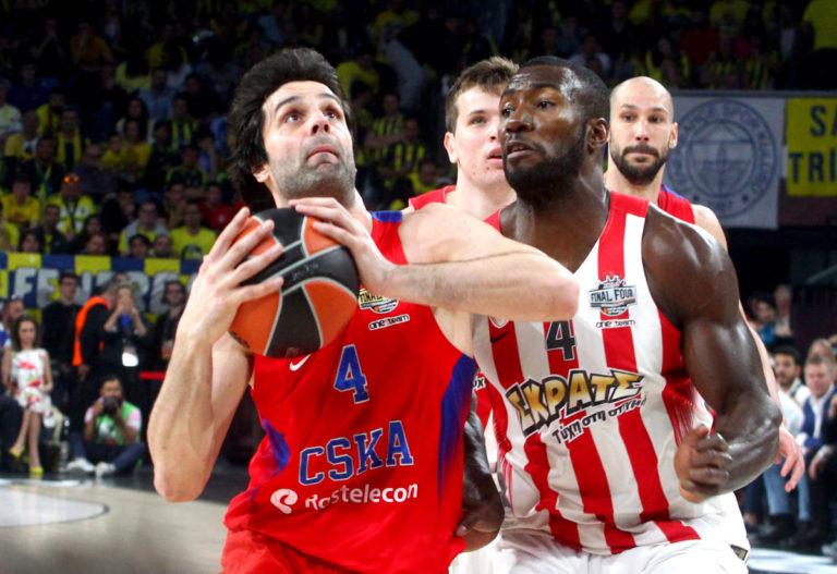"""ΤΣΣΚΑ – Ολυμπιακός, Τεόντοσιτς: """"Δεν κοιμήθηκα καλά! Νιώθω άσχημα"""""""