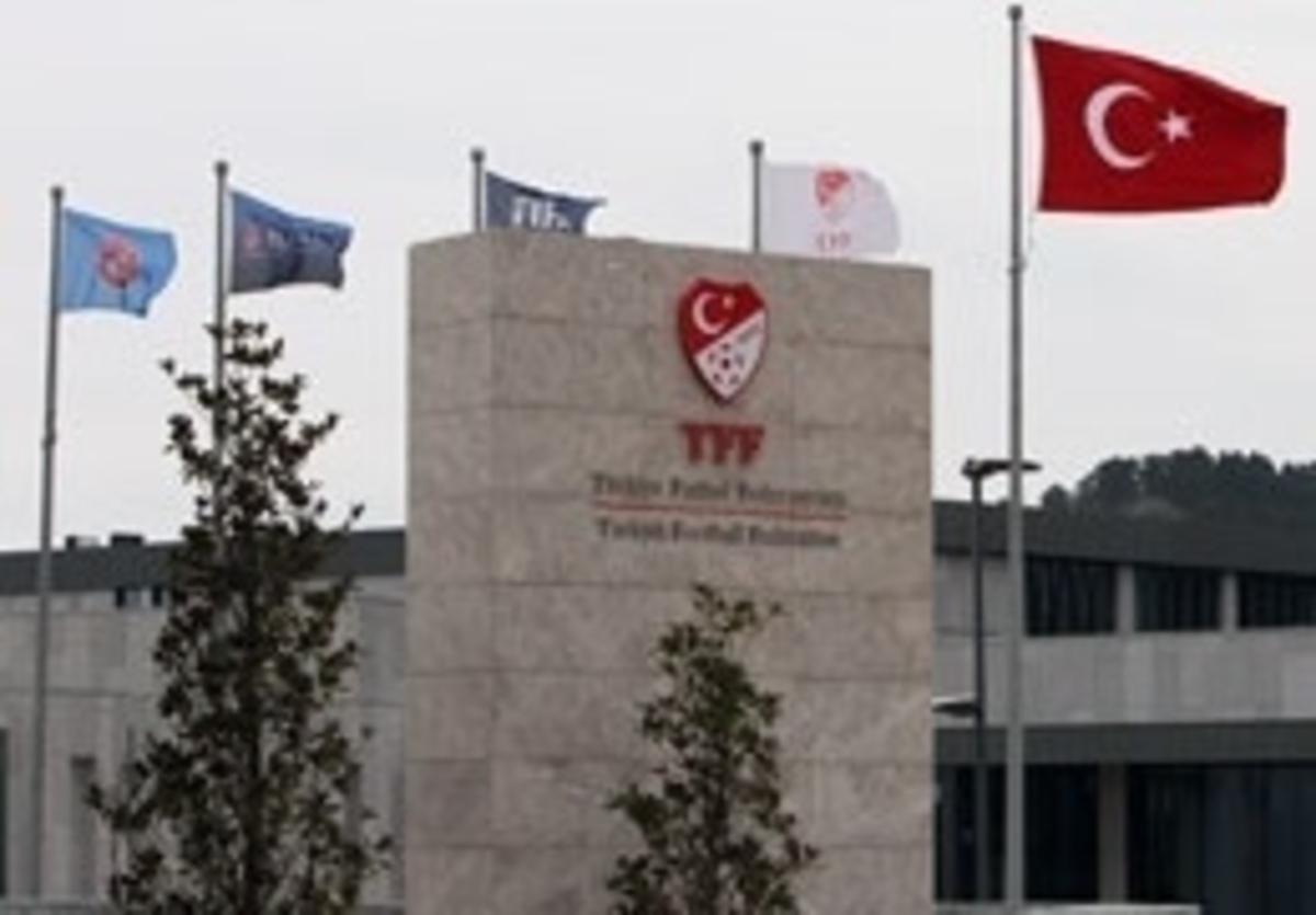 Εκκαθαρίσεις και στην ποδοσφαιρική ομοσπονδία της Τουρκίας