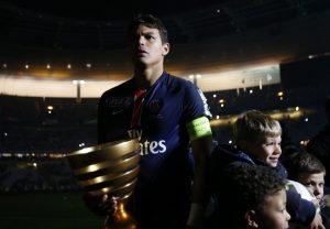 Η Παρί έχει τους πιο ακριβοπληρωμένους παίκτες στη Γαλλία!