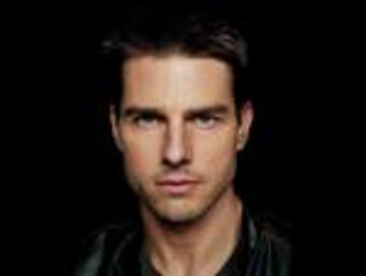Ο Tom Cruise στο So you think you can dance;