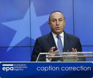 Τουρκοκύπριοι εναντίον Τσαβούσογλου: Δεν είσαι υπουργός μας