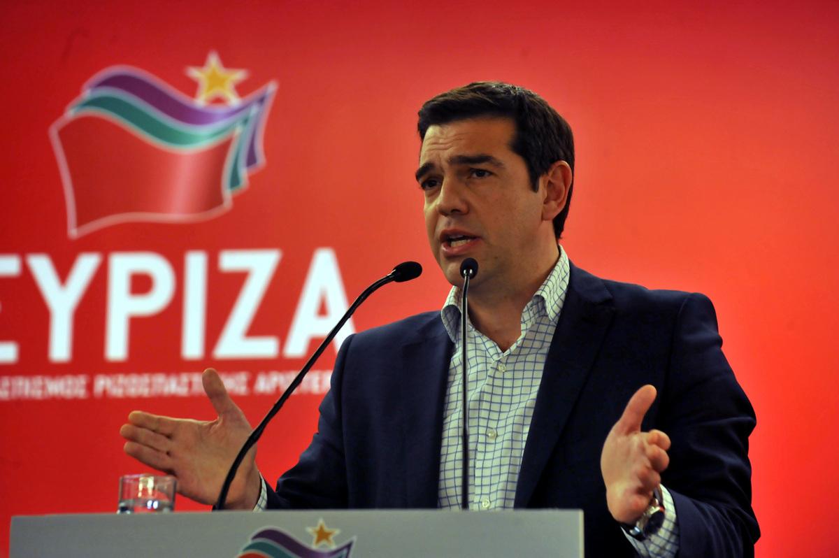 """Όσες ανοησίες κάνει ο ΣΥΡΙΖΑ τόσο θα υποφέρει η Ελλάδα"""""""