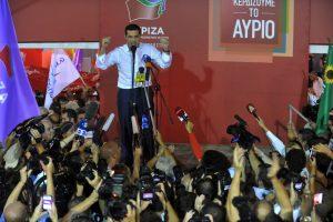 Αποτελέσματα εκλογών 2015 – Γαλλικός τύπος: Ξεκάθαρος νικητής ο Τσίπρας