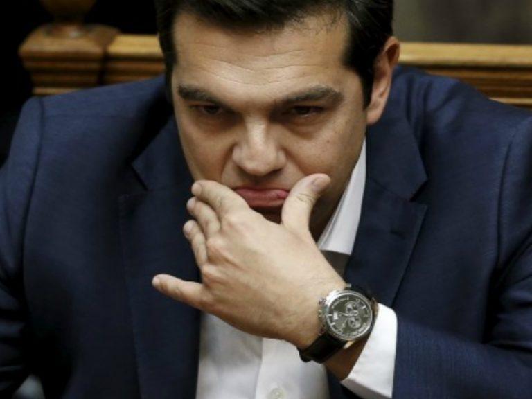 """Παίρνει """"σκούπα"""" ο Αλέξης Τσίπρας μετά το """"αντάρτικο""""! Θα ζητήσει παραιτήσεις από Στρατούλη, Λαφαζάνη! Τα δεδομένα για Κωνσταντοπούλου και δεδηλωμένη!"""