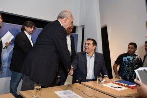 Αποτελέσματα εκλογών: Το φαρμακερό σχόλιο Τσίπρα για Σαμαρά