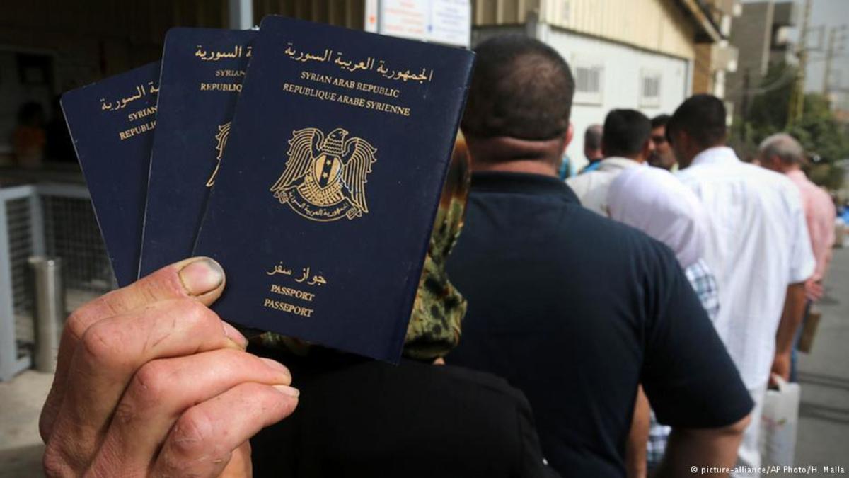 Πανευρωπαϊκός συναγερμός: Οι Τζιχαντιστές φτιάχνουν χιλιάδες πλαστά διαβατήρια