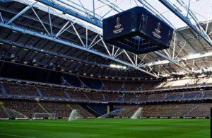Επίθεση Μάντσεστερ – Τελικός Europa League: Έχει λάβει τα μέτρα της η UEFA