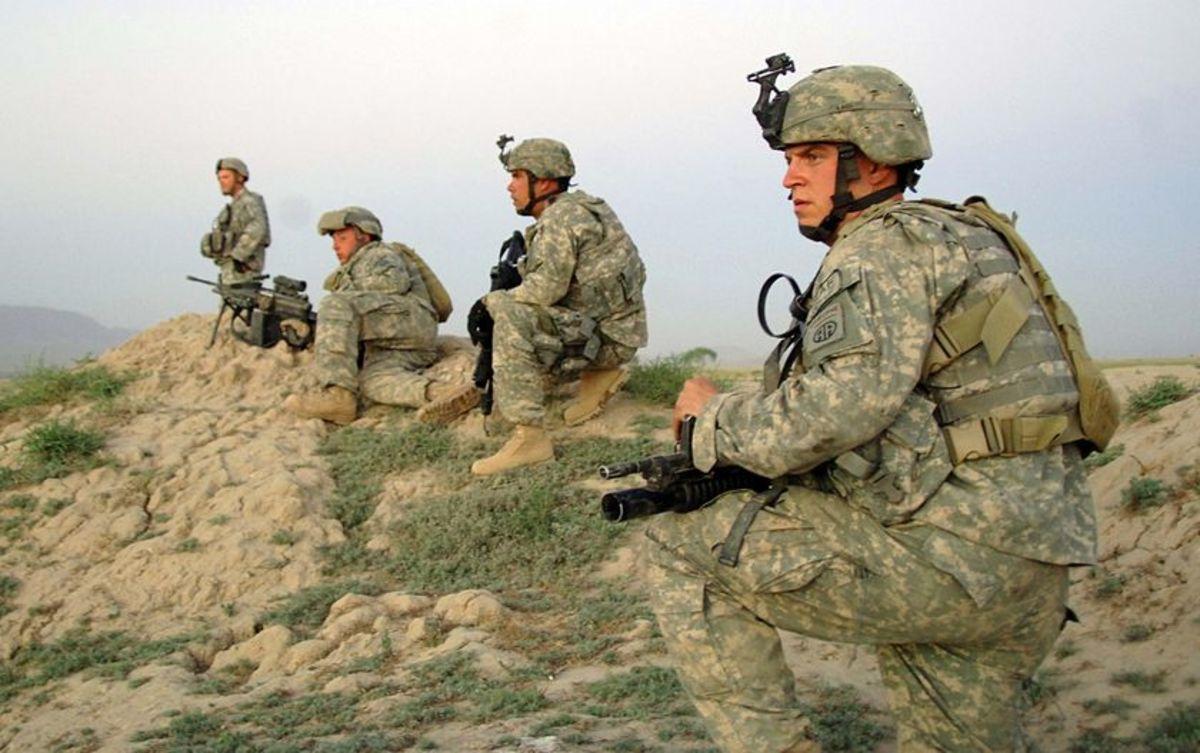 200 νεκροί στρατιώτες του ΝΑΤΟ στο Αφγανιστάν