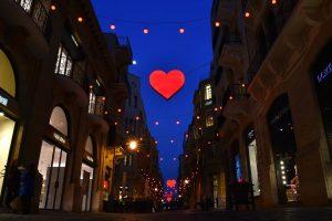 Ημέρα Αγίου Βαλεντίνου: Ο μύθος πίσω από τον εορτασμό – Πώς γιορτάζεται σε διάφορα μέρη του κόσμου