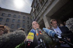 Βαρουφάκης: Η Δικαιοσύνη αποφασίζει για την τύχη του – Στη Βουλή στέλνει ο Άρειος Πάγος τις μηνύσεις – ΕΔΕ για τις ευθύνες υπαλλήλων του υπουργείου