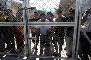 Διεθνής Αμνηστία: Η ιταλική αστυνομία βασανίζει πρόσφυγες – Ανατριχιαστικές καταγγελίες