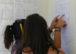 Βάσεις 2015: Δείτε τις βάσεις σε ΑΕΙ και ΤΕΙ results.it.minedu.gov.gr