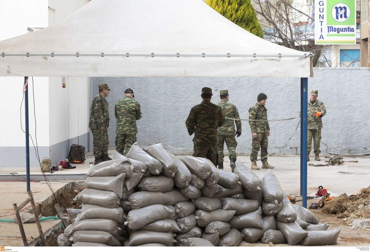 Η απίστευτη ιστορία της βόμβας στο Κορδελιό – Πώς βρέθηκε εκεί