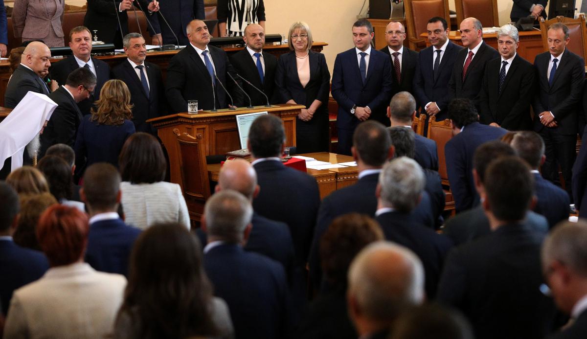 Βουλγαρία: Πρώτη φορά… εθνικιστικά – Πήρε ψήφο εμπιστοσύνης η νέα κυβέρνηση
