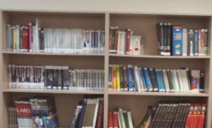 Γρεβενά: Άλλαξε όψη η βιβλιοθήκη των φυλακών – Παραδόθηκαν 2.000 βιβλία [pic, vid]