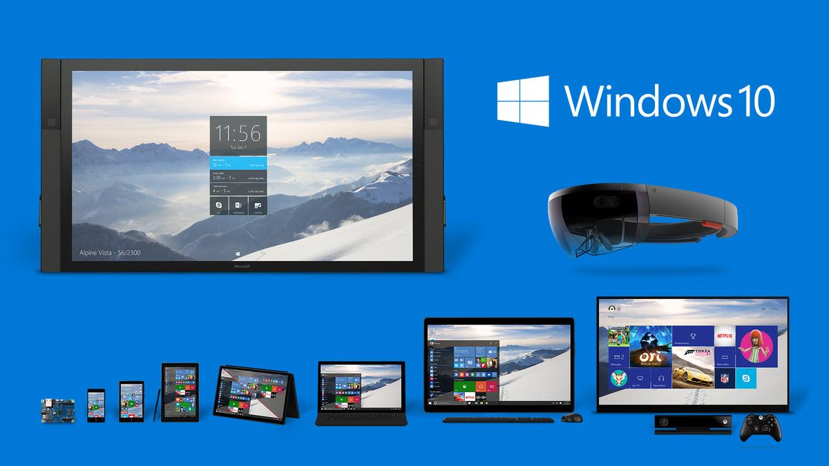 Τα Windows 10 είναι τα τελευταία Windows που θα δούμε;