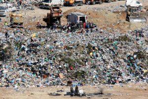 Εγκρίθηκε η ΜΠΕ για τα απορρίμματα στην Τρίπολη