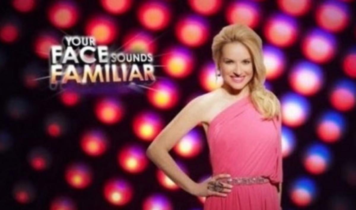 Αυτοί είναι οι διαγωνιζόμενοι στο «Your Face Sounds Familiar»