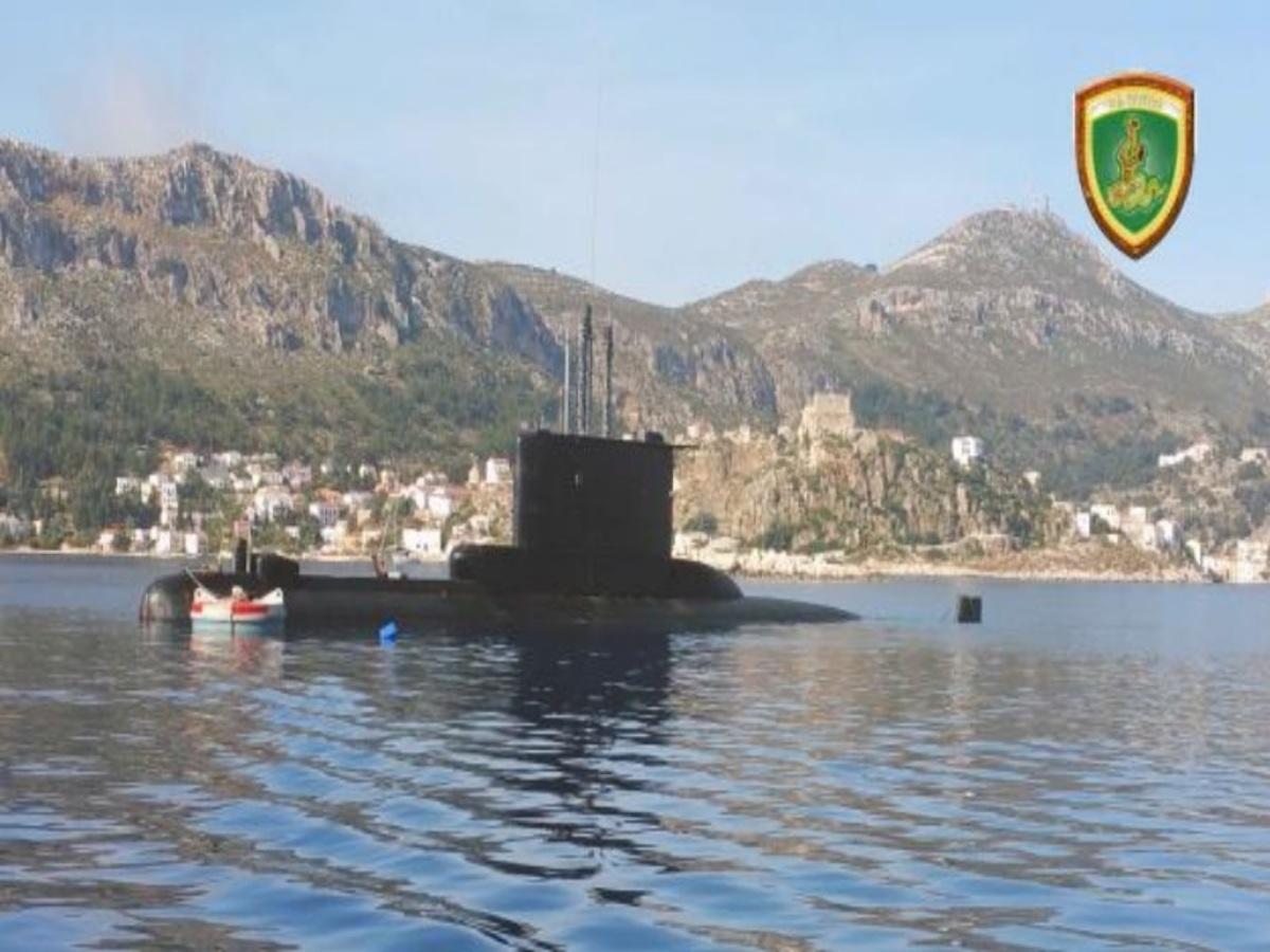 Το Πολεμικό Ναυτικό απαντά στην τουρκική προκλητικότητα! Στέλνει υποβρύχια!