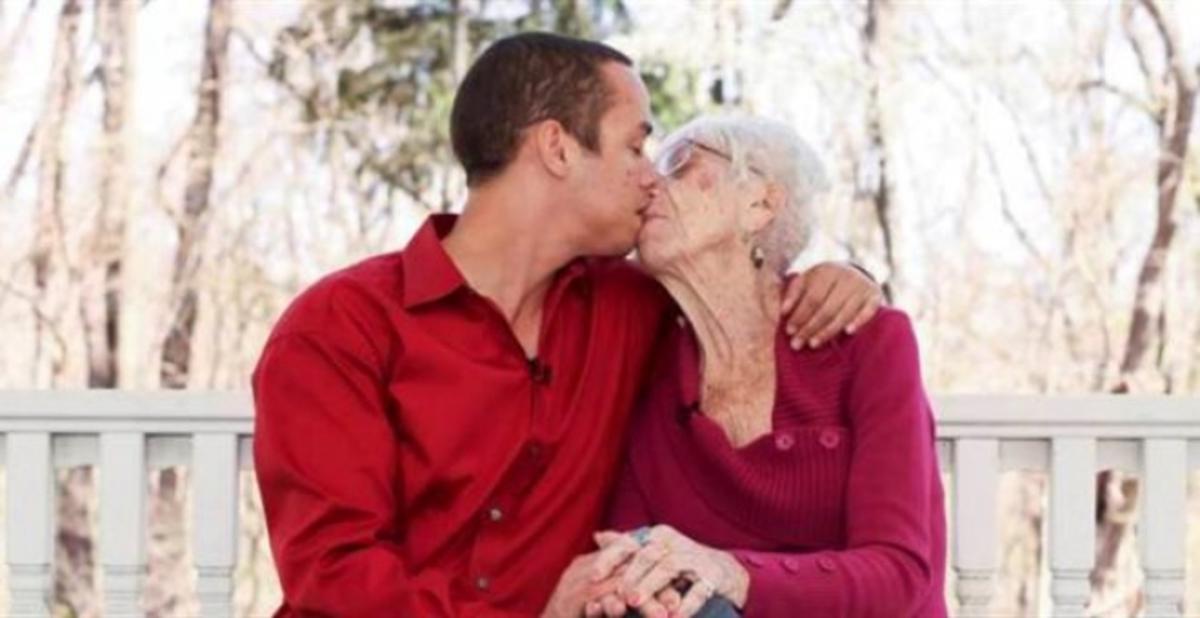 31 ετών dating 91 ετών