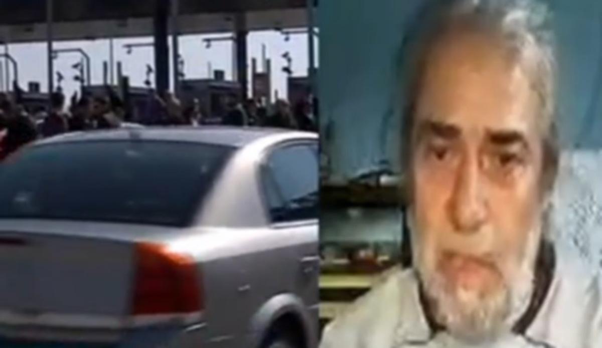 Θεσσαλονίκη: Ο Γιώργος Θεοφάνους δεν πλήρωνε ποτέ στα διόδια και του ήρθε πρόστιμο 22.000€ (Βίντεο)!