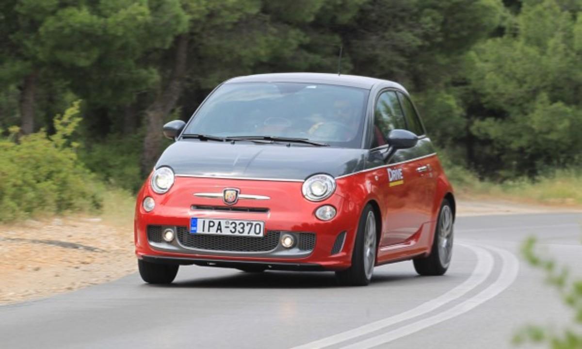 Σε μεγάλο δίλημμα η Fiat για τη νέα γενιά του 500