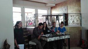 Οι αλληλέγγυοι της Ειδομένης απαντούν: Άδικες οι κατηγορίες – Δεν ευθυνόμαστε για την πρόκληση επεισοδίων