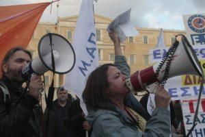ΑΔΕΔΥ: Στάση εργασίας στο Δημόσιο την Τρίτη