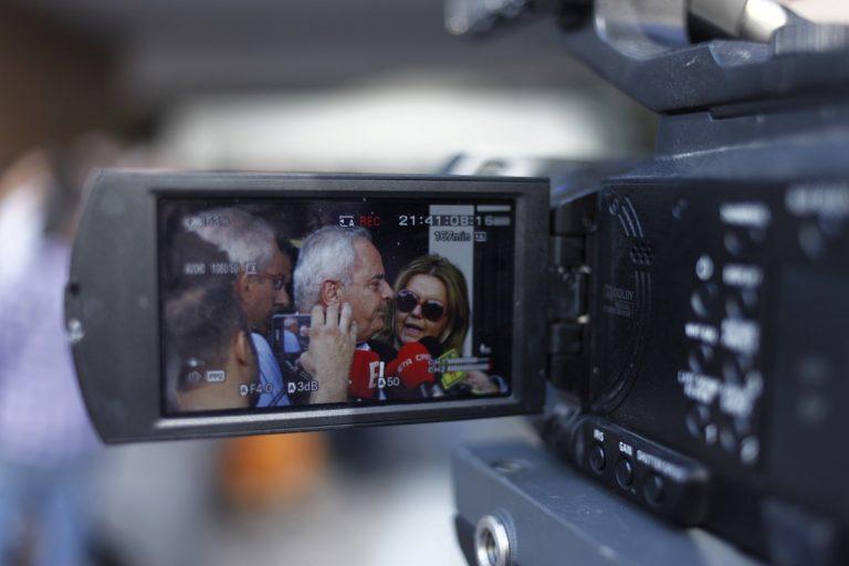 Tageszeitung: «Μια τηλεοπτική αυτοκρατορία για τον ΣΥΡΙΖΑ»