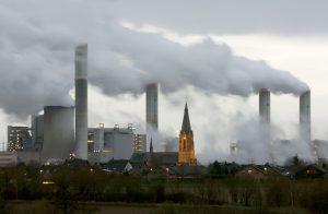 Η ΕΕ προτείνει σημαντική μείωση των εκπομπών φθοριούχων αερίων
