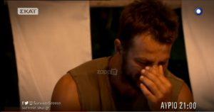 Survivor Greece: Τι θα δούμε στο σημερινό επεισόδιο [vid]