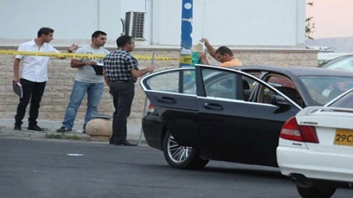 Στην Κύπρο η Αντιτρομοκρατική – Το φονικό στην Αγία Νάπα και η τρομοκρατία στην Ελλάδα