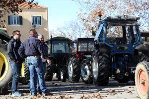 Πότε θα γίνεται η επιστροφή φόρου στους αγρότες ειδικού καθεστώτος