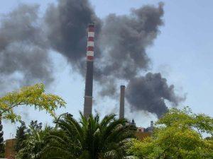Η ατμοσφαιρική ρύπανση επηρεάζει τον εγκέφαλο των ηλικιωμένων