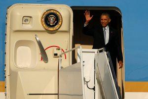 """Η χειροβομβίδα """"τίναξε"""" στον αέρα τον σχεδιασμό για την επίσκεψη Ομπάμα!"""