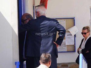 """Εμπλοκή στην αποφυλάκιση του Άκη Τσοχατζόπουλου – Σοβαρά """"αγκάθια"""" στην υπόθεση [pics, vid]"""