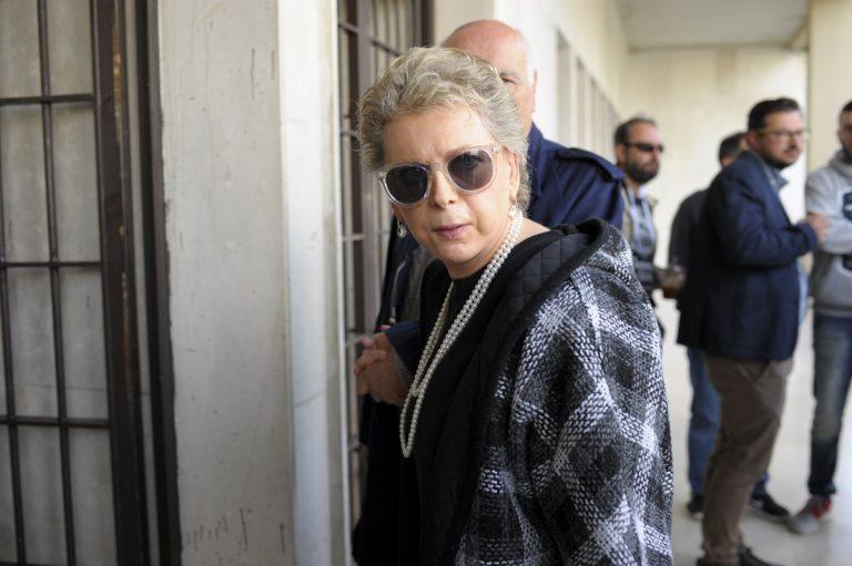 Δίκη Βαγγέλη Γιακουμάκη: Παρούσα η Έλενα Ακρίτα για να καταθέσει [pics]