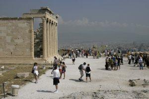Η αρχαία Ελλάδα περνά… στην ηλεκτρονική εποχή! On line εισιτήρια για αρχαιολογικούς χώρους και μουσεία