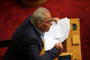 Tweet Τσίπρα – Φλαμπουράρης: Κατέβηκαν γιατί εκπλήρωσαν τον ρόλο τους