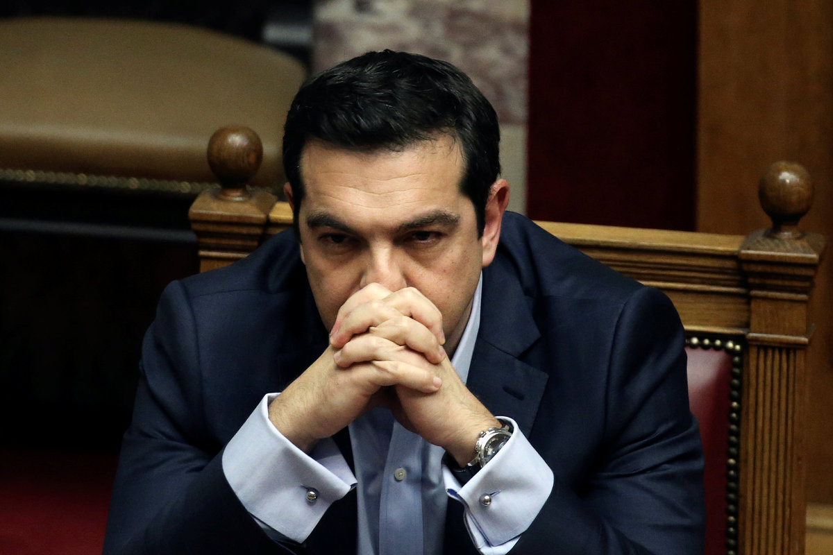 FT: Ιστορικό άρθρο – Οι επενδυτές θα στηρίξουν τα ελληνικά ομόλογα αλλά προς θεού, όχι εκλογές!