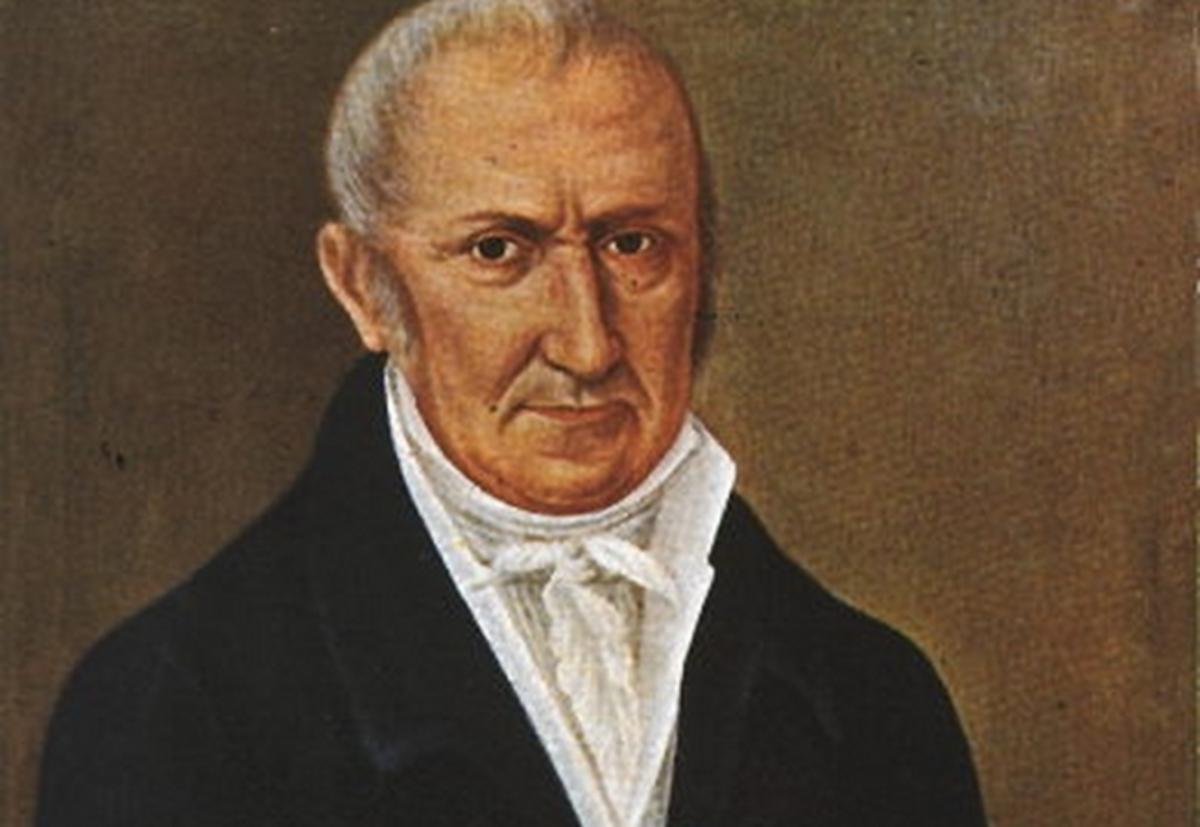 Αλεσάντρο Βόλτα: Ο άνθρωπος που ανακάλυψε την ηλεκτρική μπαταρία