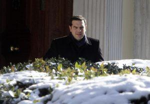 """Κυπριακό: """"Έτοιμος ο Τσίπρας να πάει στη Γενεύη"""" λέει το Μαξίμου"""