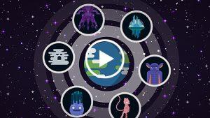 Γιατί είναι ΠΡΑΓΜΑΤΙΚΑ περίεργο που ακόμη δεν έχουμε συναντήσει εξωγήινους (BINTEO);