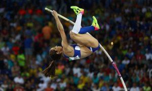 Κατερίνα Στεφανίδη: Δεύτερο doping control σε τρεις ημέρες