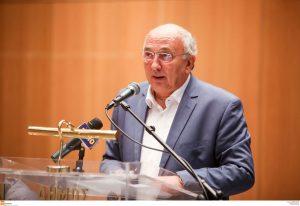 Γ. Αμανατίδης Τα Σκοπιανά διαβατήρια δεν αναγνωρίζονται