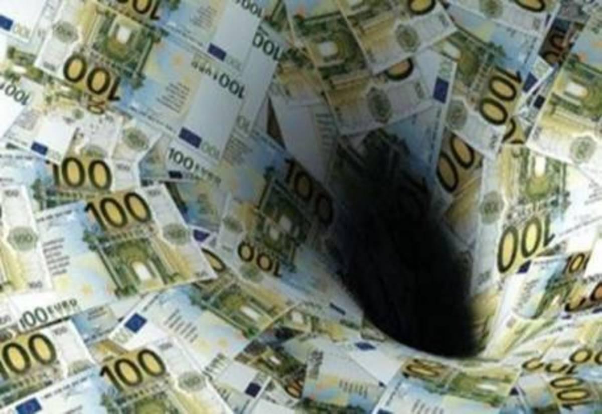 Το θαύμα του προϋπολογισμού! «Τρύπα»  στα έσοδα 1,65 δις. και πρωτογενές πλεόνασμα 1,88 δις