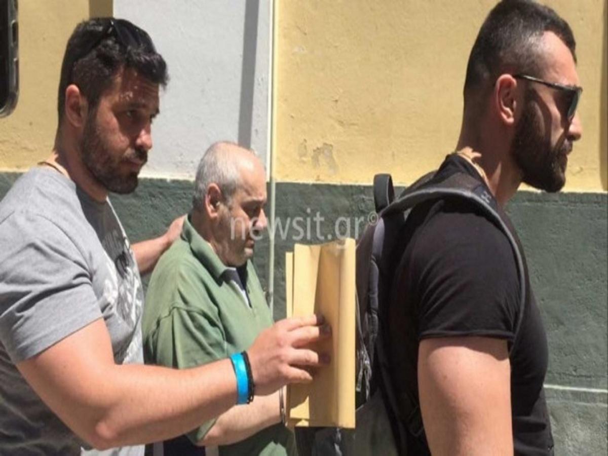"""Δάφνη: """"Δεν μπορούσε να περπατήσει"""" – Σοκάρει ο αστυνομικός που έσωσε την φοιτήτρια"""