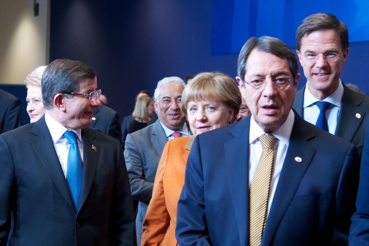 Άστραψε και βρόντηξε η Κύπρος για τις απαιτήσεις των Τούρκων